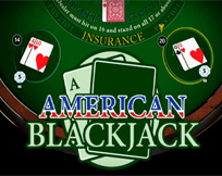 TG American Blackjack