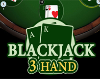 Blackjack 3 Hand