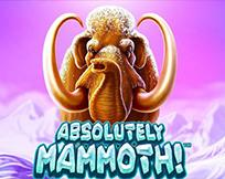Absolutely Mammoth!