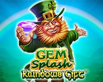 Gem Splash: Rainbows Gift