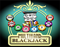 Multihand Blackjack PP