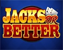Jacks or Better SW